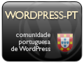 Logotipo Wordpress-PT